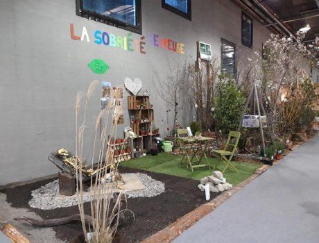 Habitat et Jardin du 16 au 24 mars 2019